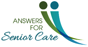Logo ANSWERS FOR SENIOR CARE